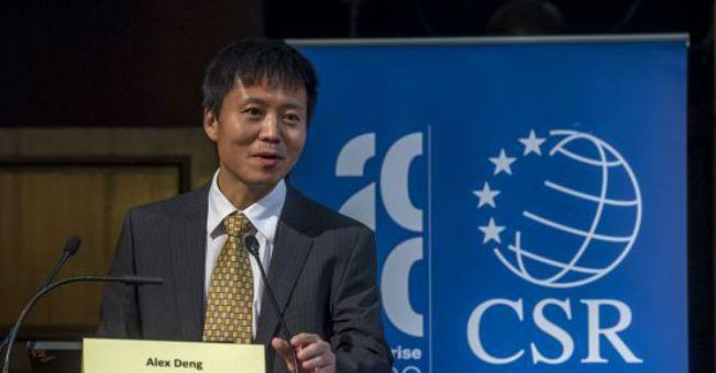 Huawei: zielony łańcuch dostaw przynosi efekty