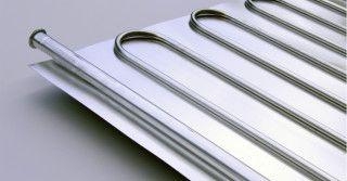 Aluminiowa era absorberów energii słonecznej