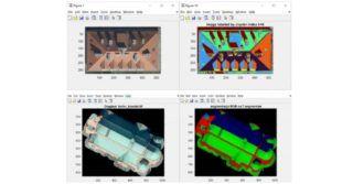 Analiza satelitarnych obrazów dachów na cele instalacji paneli fotowoltaicznych