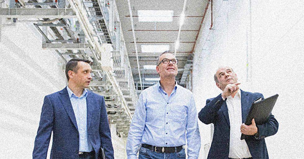 Digitalizacja procesów bezpieczeństwa pracy w branży Facility Management