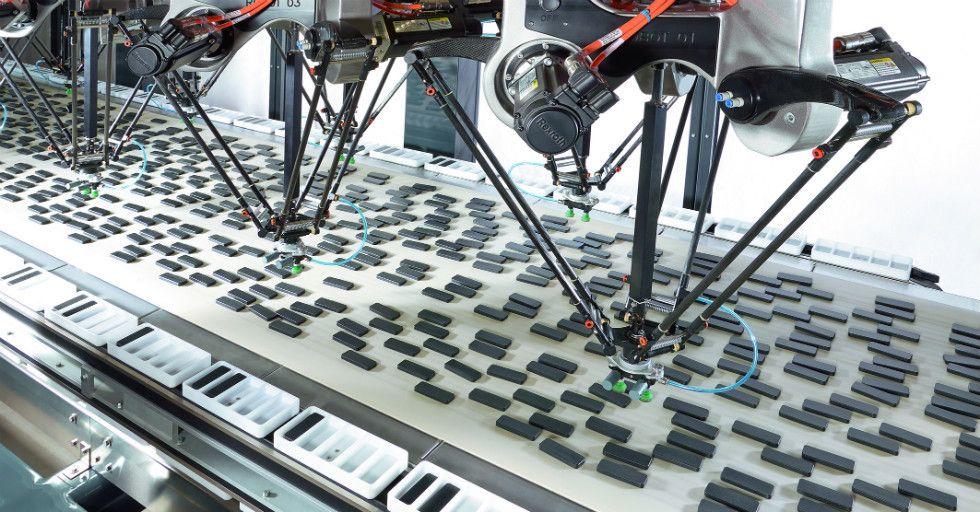 Język Lua – nowy sposób programowania robotów w Industry 4.0
