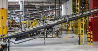 Amazon otworzył w Świebodzinie robotyczne centrum logistyczne