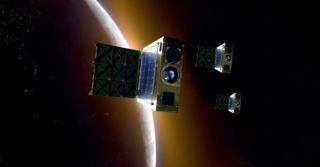 Creotech zbuduje konstelację trzech satelitów na potrzeby polskiej armii