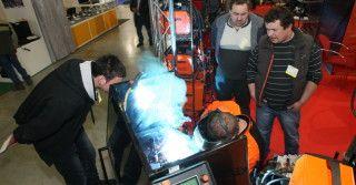 Tam gdzie metal spotyka się z blachą i…wielkim biznesem – Targi Kielce są organizatorem największych wystaw tych branży