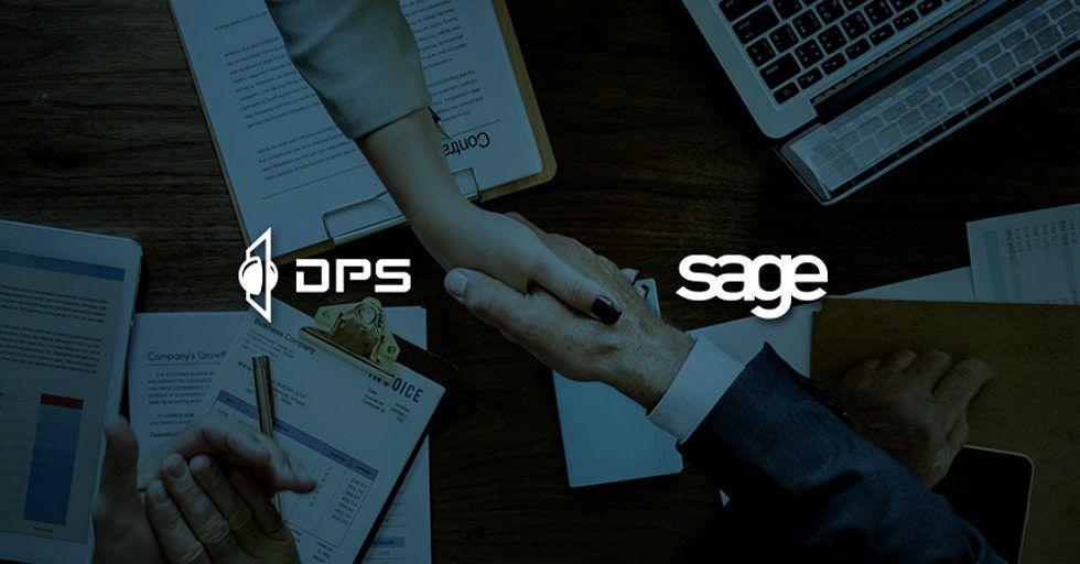 DPS Software partnerem Sage w Polsce