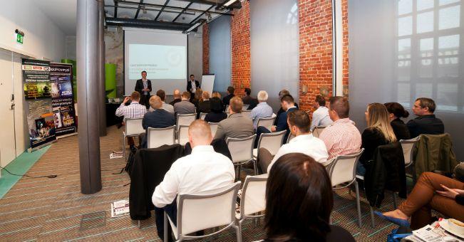 I Ogólnopolska Konferencja Menadżerów Jakości Produkcji i Logistyki – relacja