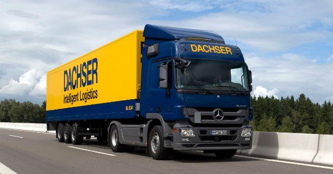 Dachser otwiera oddział w Turcji