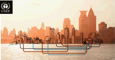 Modernizacja lokalnych systemów energetycznych może ograniczyć zużycie energii pierwotnej na ogrzewanie i chłodzenie nawet o 50%