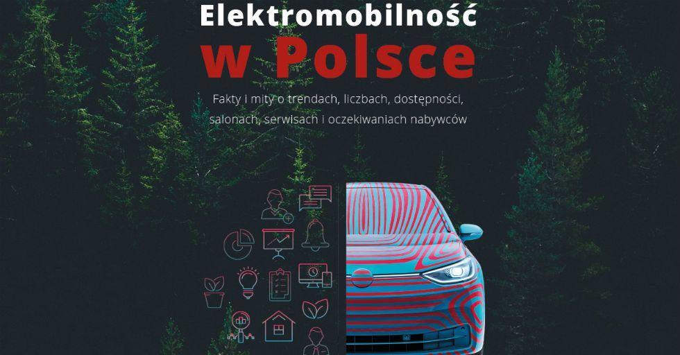 Stan rozwoju elektromobilności w Polsce 2019