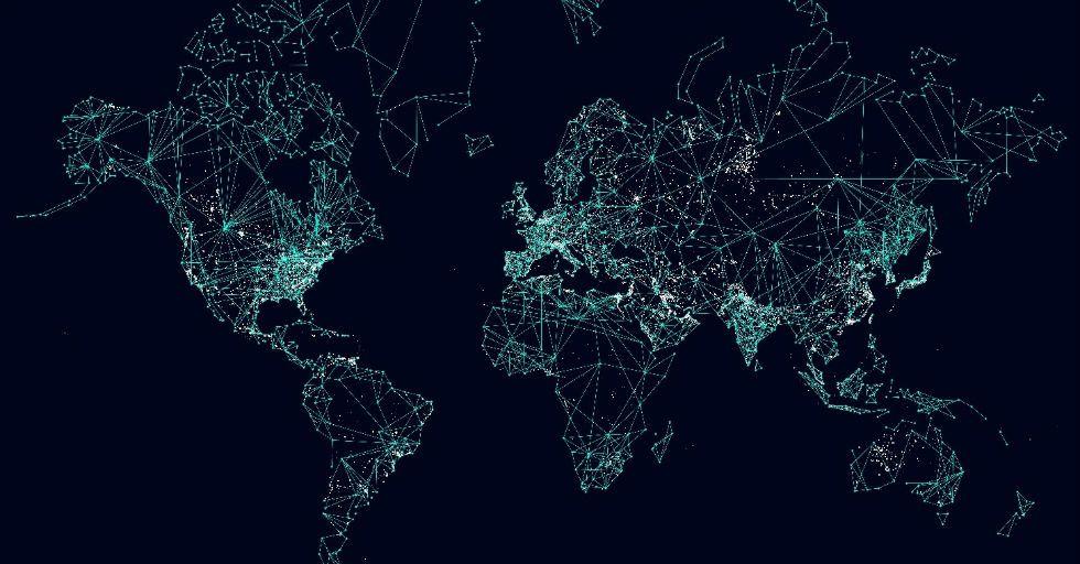 Location Intelligence w służbie inteligentnych miast