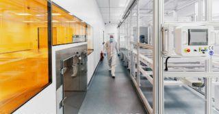 Ruszyła produkcja w pierwszej na świecie fabryce perowskitowych ogniw słonecznych Saule Technologies