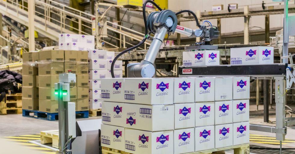RC10 – nowy sposób automatyzacji przepływów produkcji