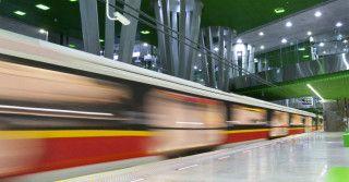 Stacje elektroenergetyczne oraz trakcyjny zasobnik energii ABB wspierają metro w Warszawie