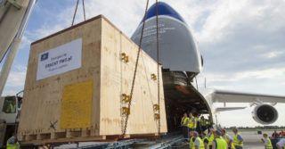 Fracht FWO Polska o perspektywach rozwoju przewozów lotniczych cargo
