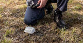 Technologia czujników nodalnych w poszukiwaniu ropy naftowej i gazu ziemnego