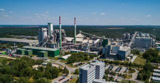 Cementownia Górażdże rozwija pilotażowy projekt wychwytywania dwutlenku węgla