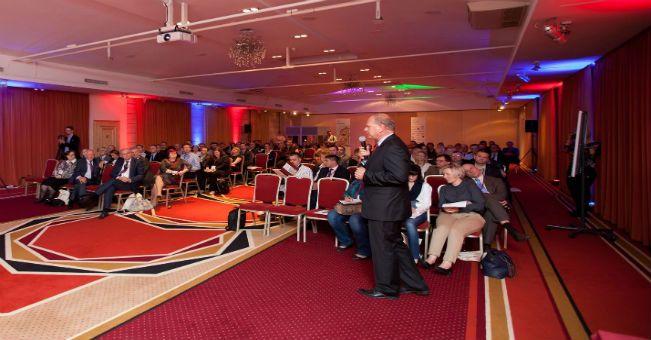 II Międzynarodowa Konferencja ETICS