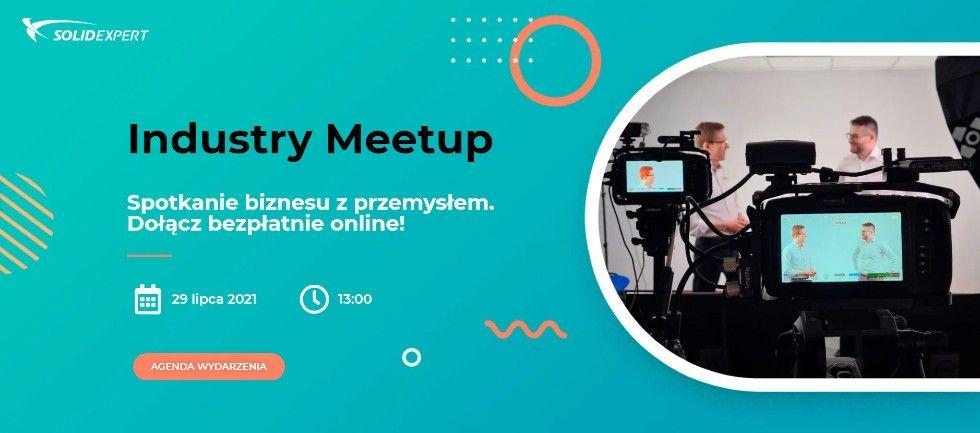 Industry-Meetup