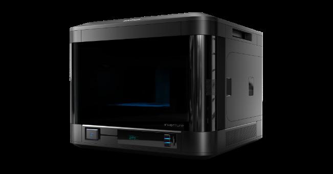 Zortrax prezentuje nową drukarkę 3D