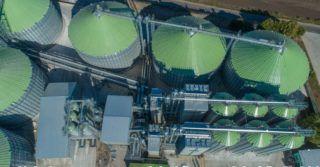 FEERUM zakończyło prace nad uruchomieniem drugiego obiektu dla Epicentr K – ukraińskiego holdingu agrarnego