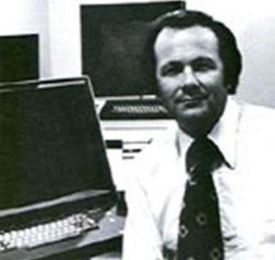 John Wright – założyciel United Computing