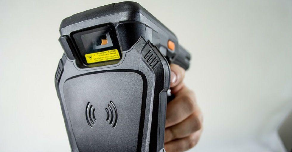 Technologia RFID w logistyce i magazynie XXI w.
