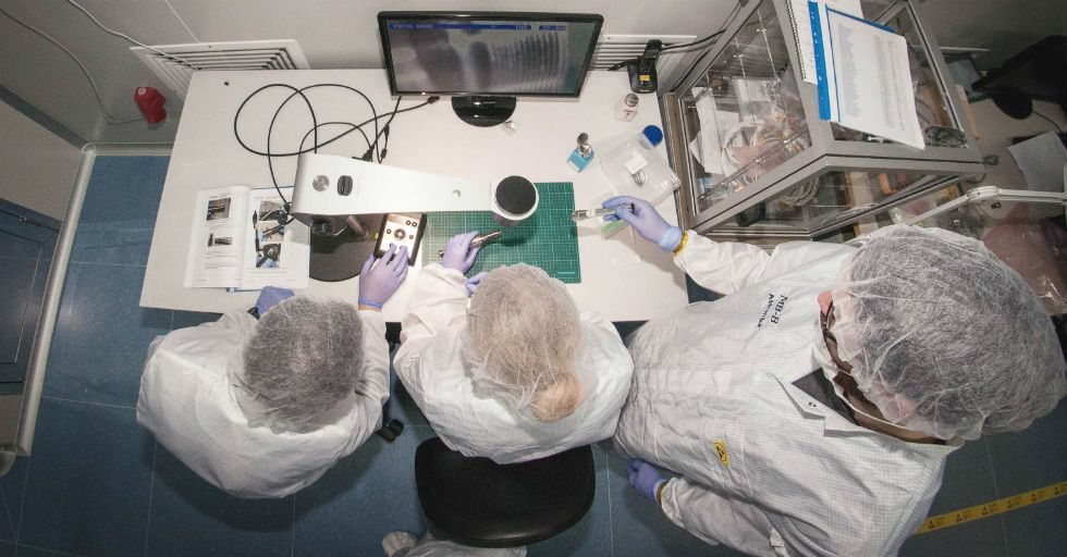 Polska firma dostarczy instrument badawczy w misji NASA InSight