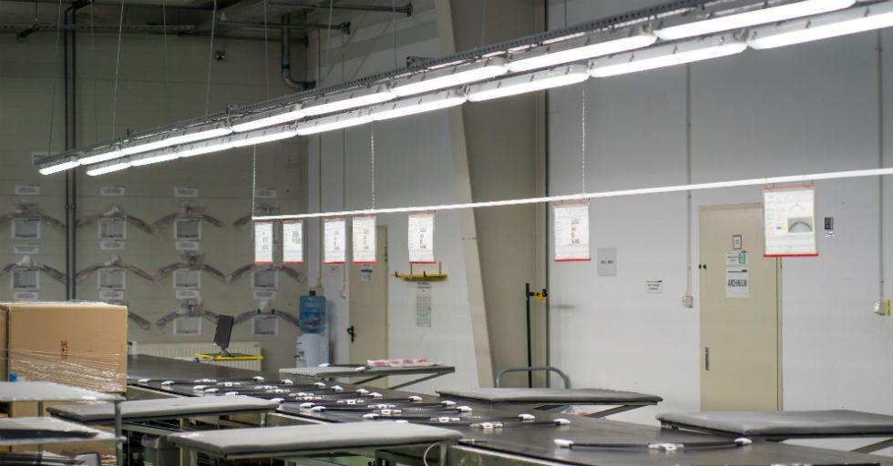 Oprawy LED, które zapewnią zwrot inwestycji po maksymalnie 2 latach