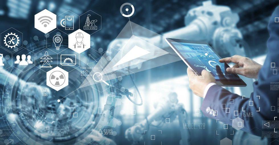 Machine-as-a-service – biznesowe podejście do przemysłu