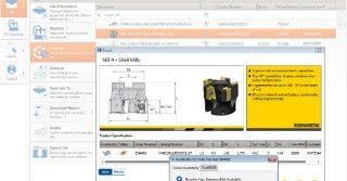 Kennametal wprowadza nowe rozwiązanie łączące system ToolBOSS z NOV
