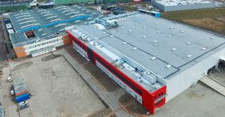 Nexteer Automotive otwiera nowy zakład i europejskie centrum techniczne w Tychach
