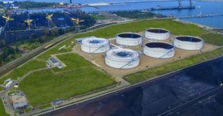 Ogromne inwestycje PERN w nowe zbiorniki i rurociągi do 2022