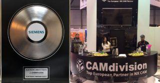 CAMdivision największym partnerem SIEMENS Industry Software w Polsce!