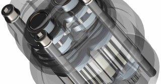 Dwusekcyjna pompa zębata prosto z Zakładów Hydrauliki Siłowej