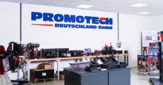 Białostocki Promotech rozbudowuje sieć sprzedaży i otwiera spółkę w Niemczech