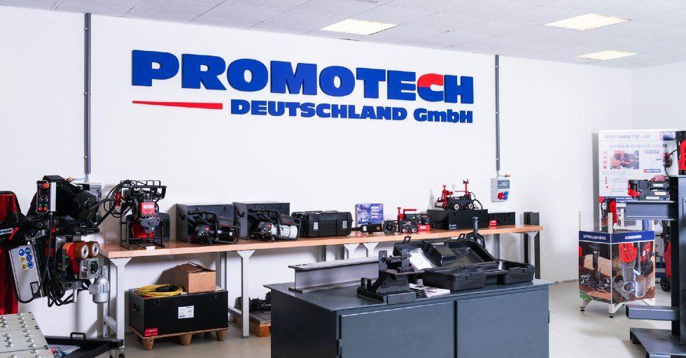 Promotech Deutschland