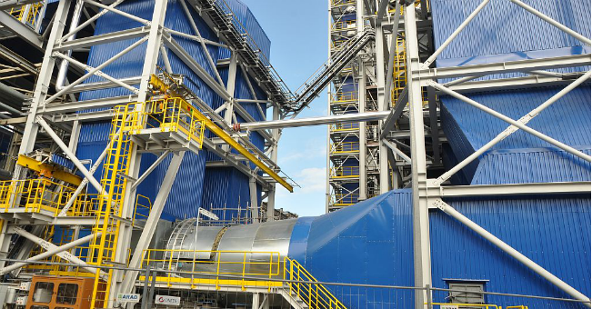 Rafako kończy budowę instalacji oczyszczalni spalin w Gdańsku