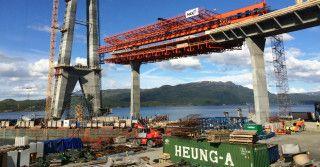 Promostal umacnia się na rynku norweskim