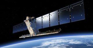 Obrazowanie satelitarne dostarcza ogromne dane z kosmosu