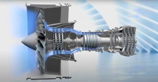 Jak działa silnik turbinowy?