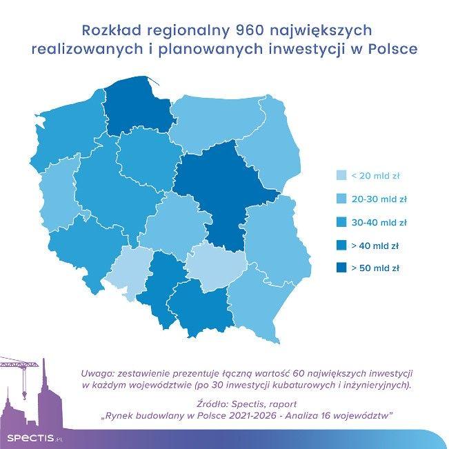 Spectis_mapa inwestycji_PL