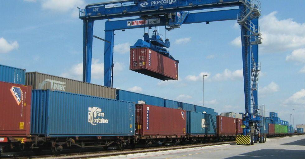 Transport intermodalny – rosnący segment w przewozach towarów