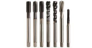 Tap gwintowniki o większej średnicy w serii Threadmaster™/ Seco Tools