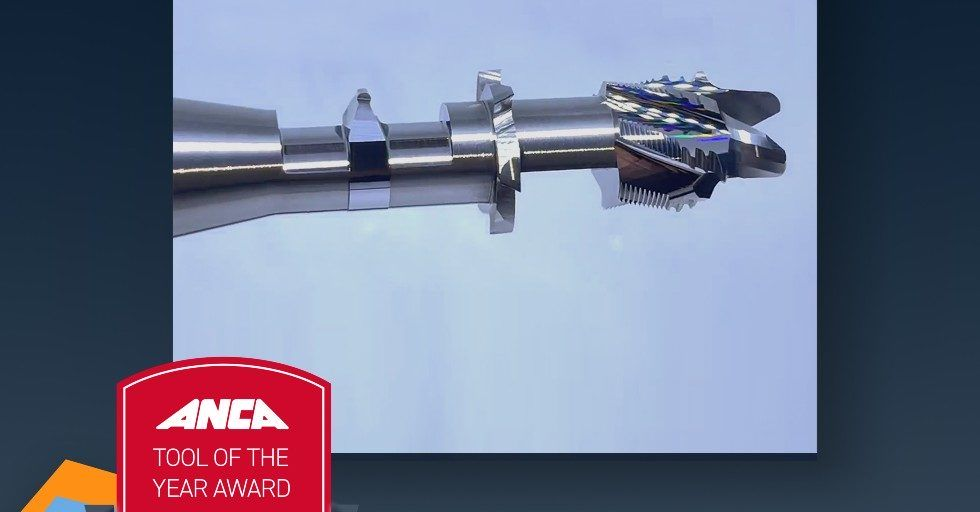 Turcar wygrywa 4. edycję konkursu ANCA Tool of the Year