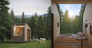 UKOI – mikrohotele z widokiem na naturę