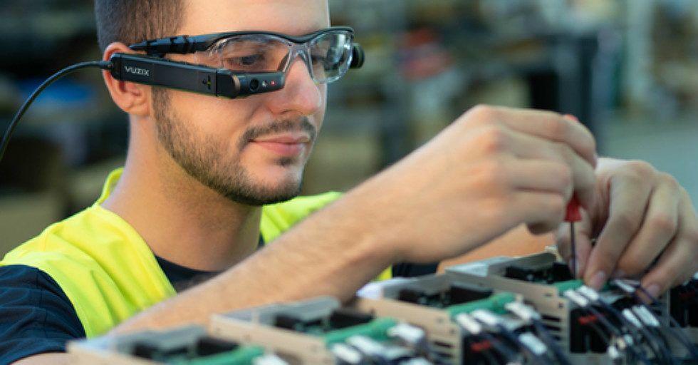 Polski software house rozwinie rozszerzoną rzeczywistość z globalnym producentem gogli AR