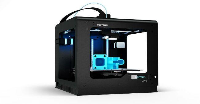 Polska drukarka najlepsza dla społeczności 3D Hubs