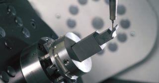 Frezarki HSC: duże prędkości skrawania i brak chłodziwa