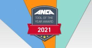 ANCA Tool of the Year 2021: kolejna edycja konkursu dla narzędziowców