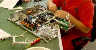 APS Energia: systemy zasilania awaryjnego